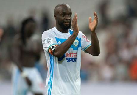 Marseille cancel Diarra contract