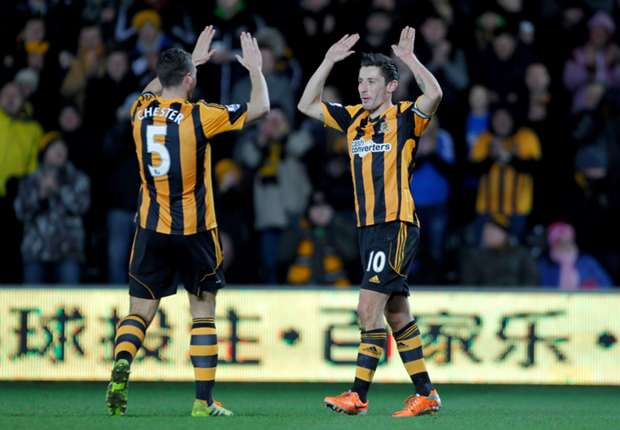 Hull captain Koren keen to maintain momentum