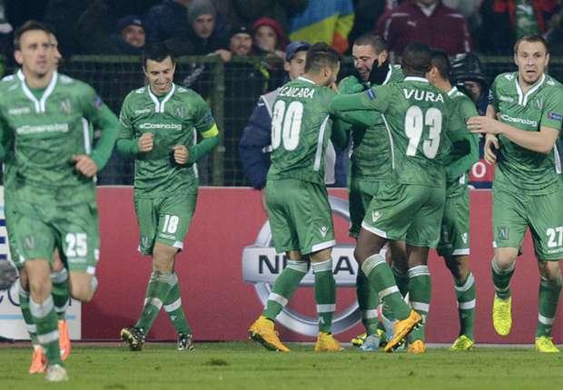 Real madrid 4 0 ludogorets voorbeschouwing 09 12 14 uefa champions