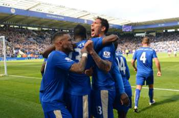 Edwin Van Der Sar: Selamat, Leicester City!