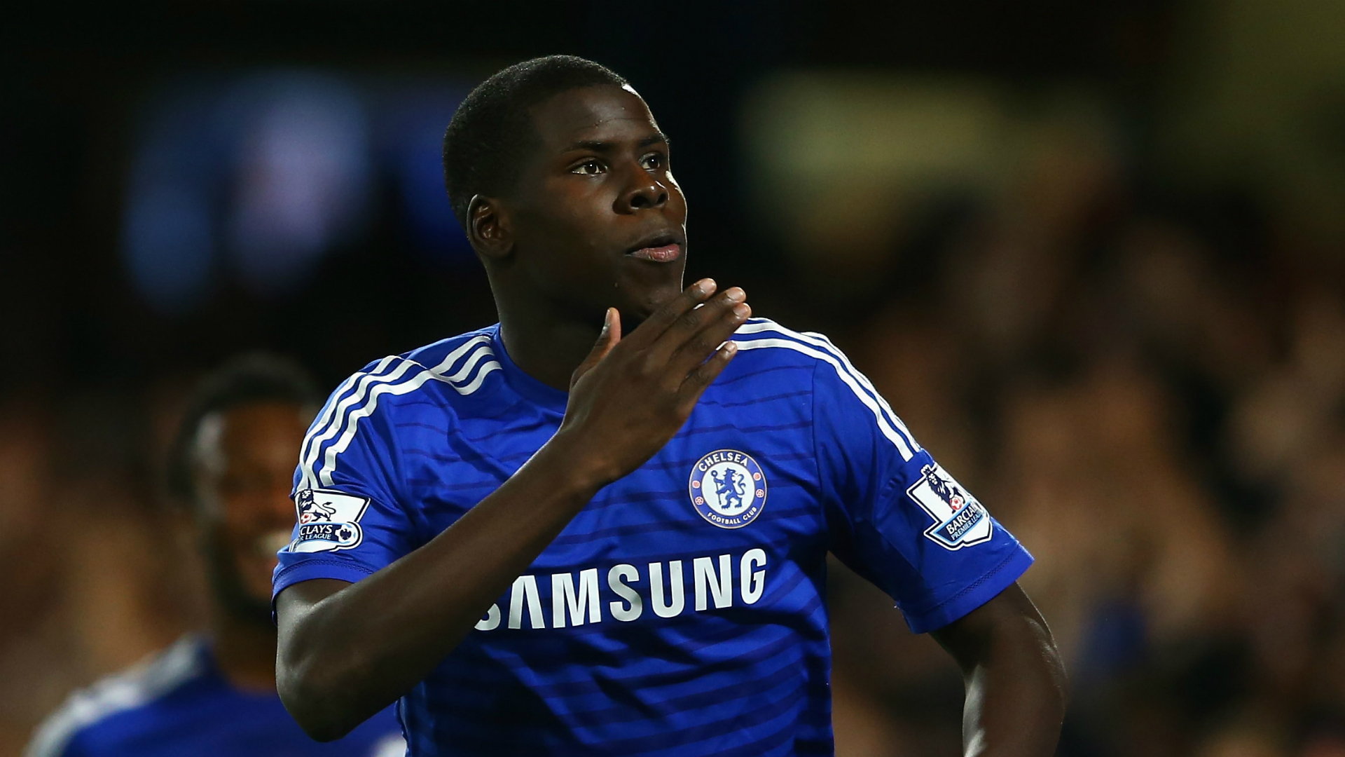 Lampard wants Zouma to stay at Chelsea amid talk of a permanent move to Everton
