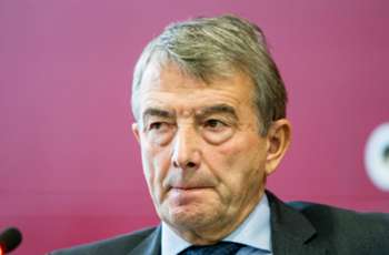 Niersbach handed one-year ban over World Cup corruption