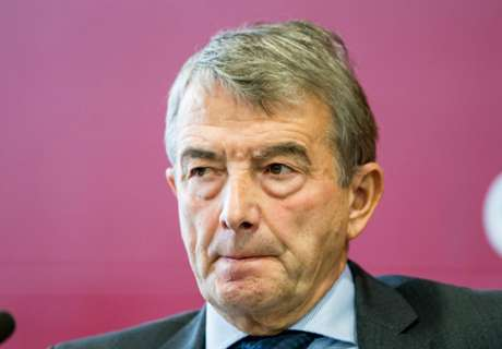 Niersbach handed one-year ban