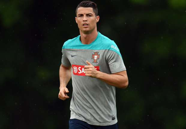 Perez: Ronaldo should only play if he's fit