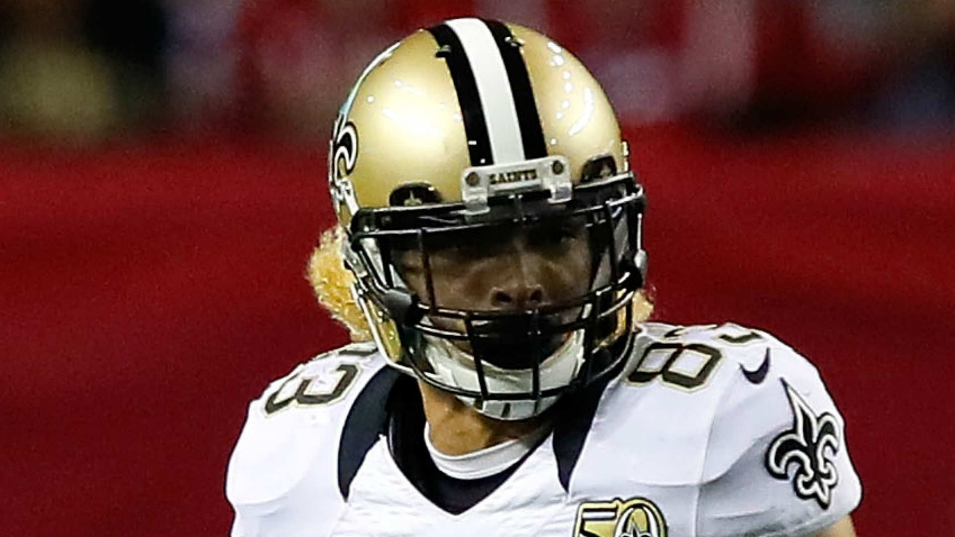 Saints WR Willie Snead suspended for 3 games