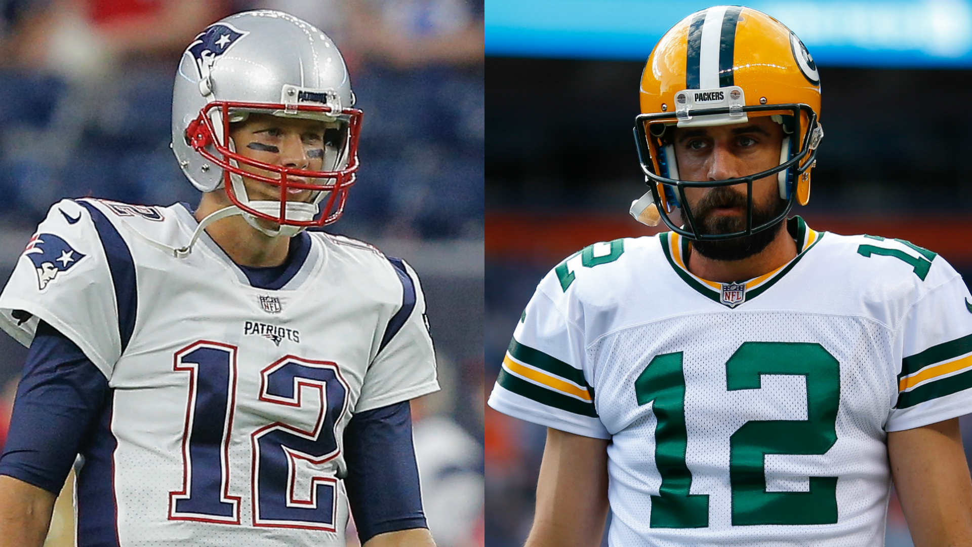 Robert Kraft releases statement on Trump while Brady likes Aaron Rodgers Instagram