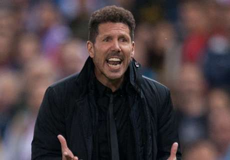 Simeone: Atletico have four finals