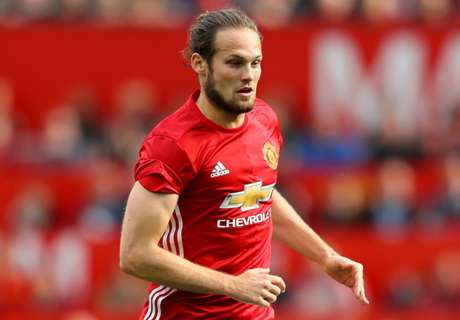 Blind's United deal done by email