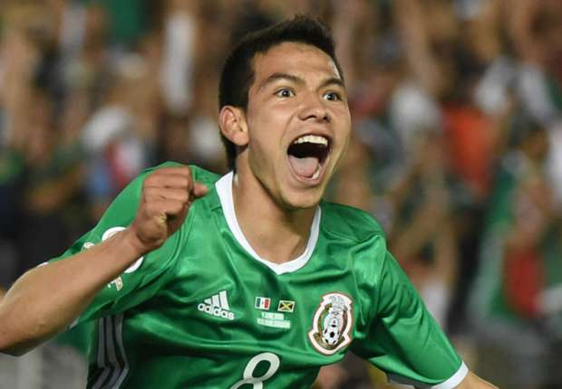 Mexico star Lozano cherishing 'special moment' of PSV move
