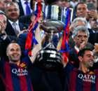 UCL: A temporada do Barcelona