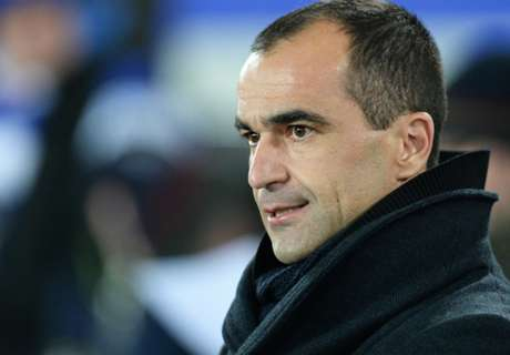 Martinez elated with Everton win