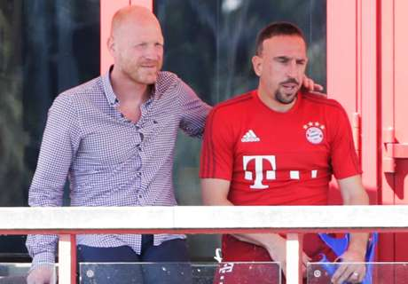 Costa is not replacing Ribery - Sammer