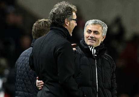 Blanc: Chelsea better without Mou