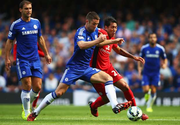 Chelsea have learned lessons - Cahill