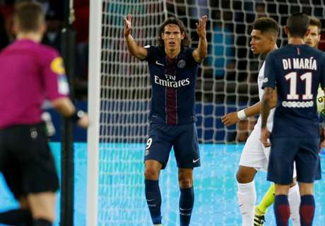 'Cavani won't return to Napoli'