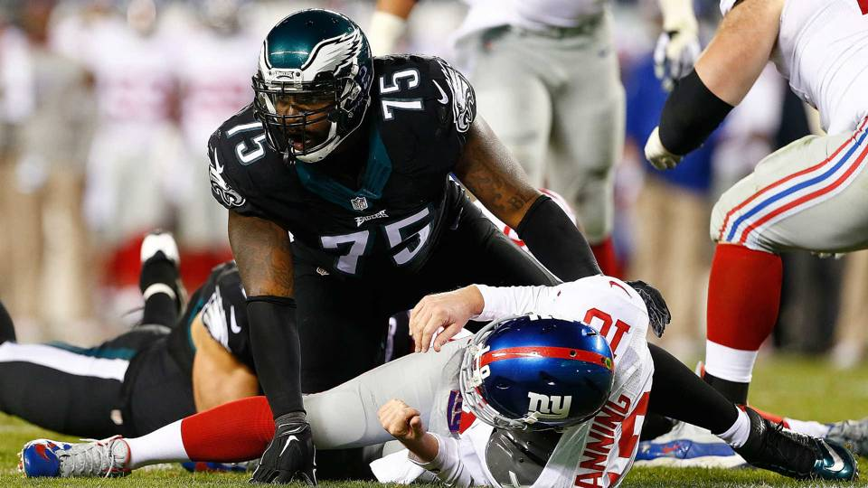 Eagles, DE Vinny Curry reportedly agree to 5-year, $47.25M deal ...