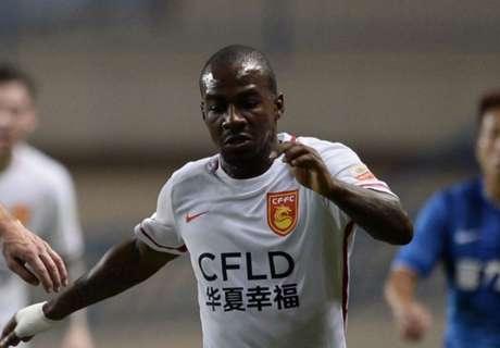 Deportivo loan Kakuta from Hebei
