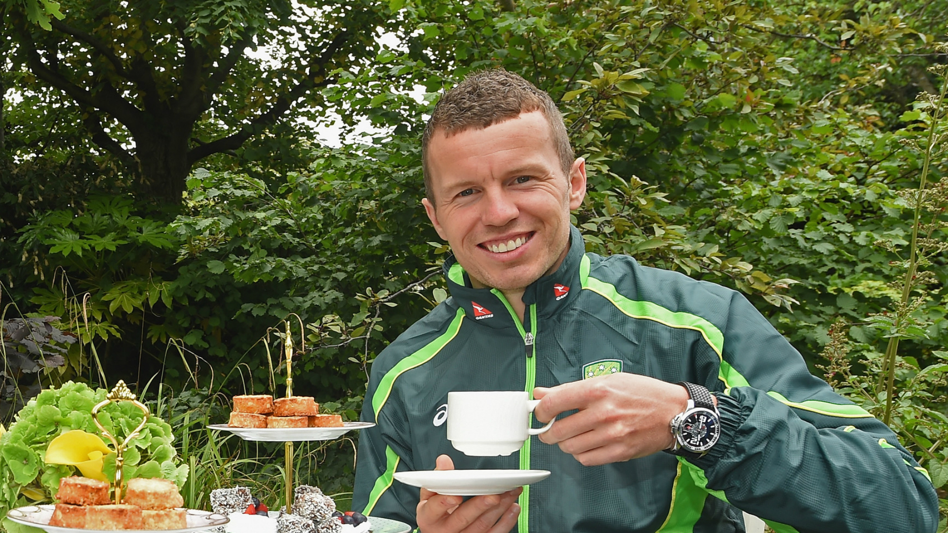PeterSiddle - Cropped