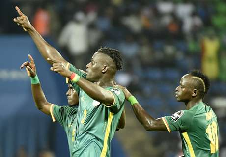Mane helps Senegal to victory