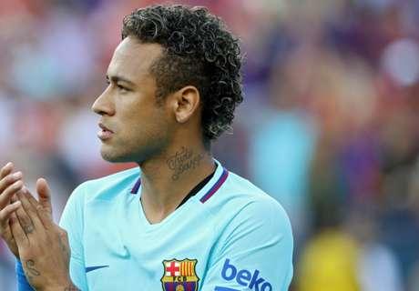 Neymar maakt ook tegen United winnende