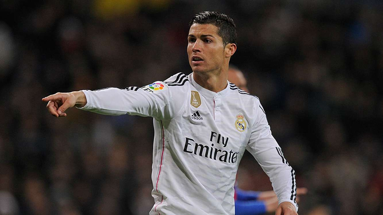 Santiago Bernabeu Ternoda, Real Madrid Tetap di Puncak