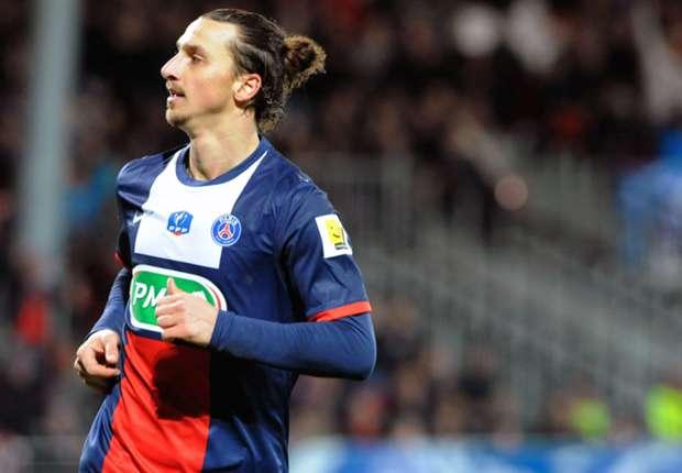 Paris Saint-Germain muss zum Pokalsieger