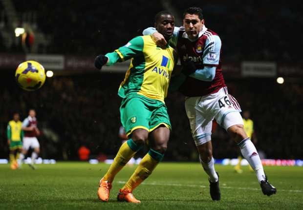 Norwich season turning into a 'nightmare', admits Bassong
