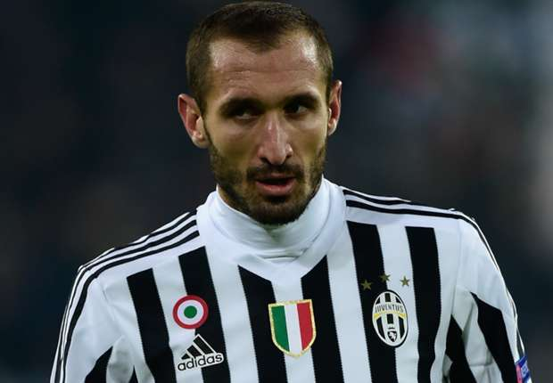 Chiellini: There are no favourites in the Serie A