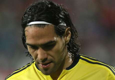 Preview: Colombia v Kuwait