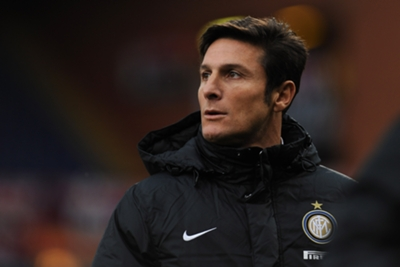 Thohir hints at Zanetti retirement