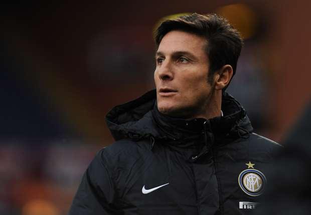 Javier Zanetti Segera Jadi Direktur FC Internazionale