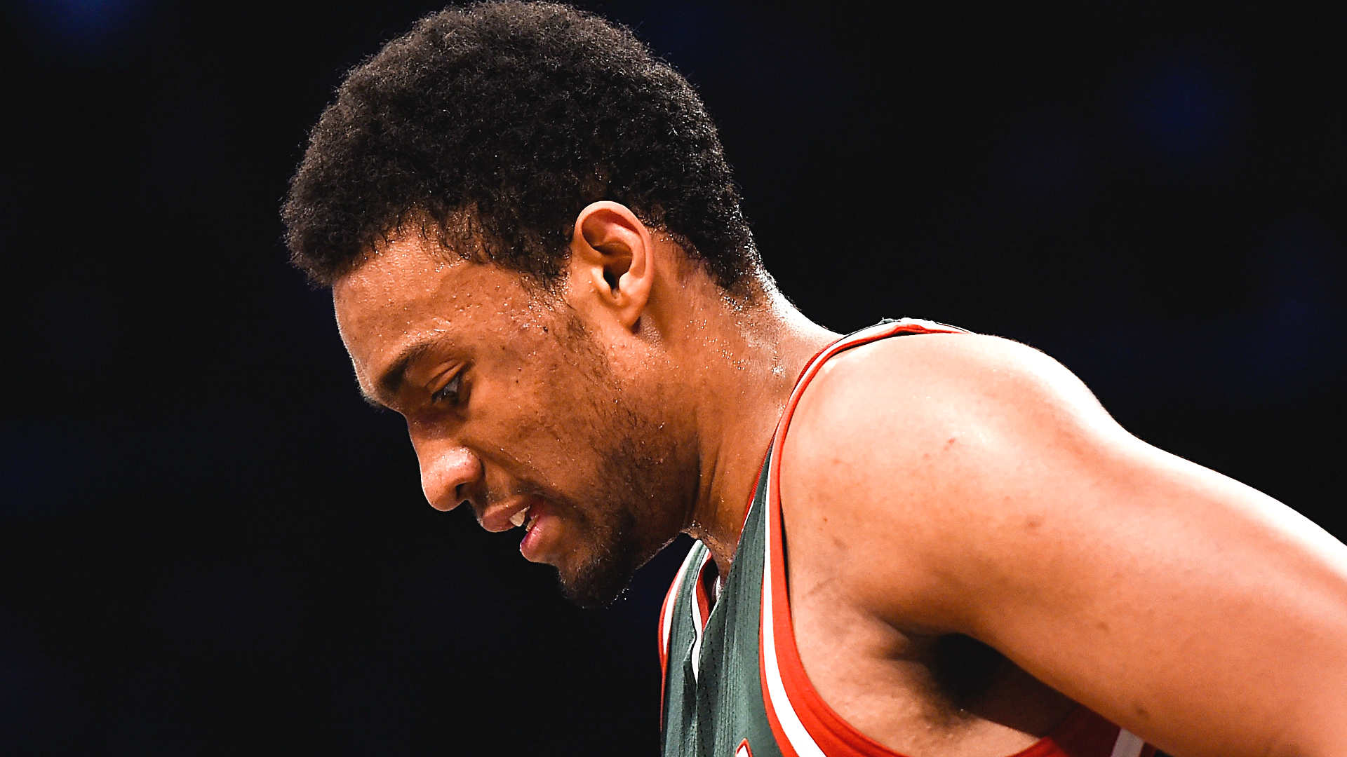 Bucks punish Jabari Parker for violating team rule