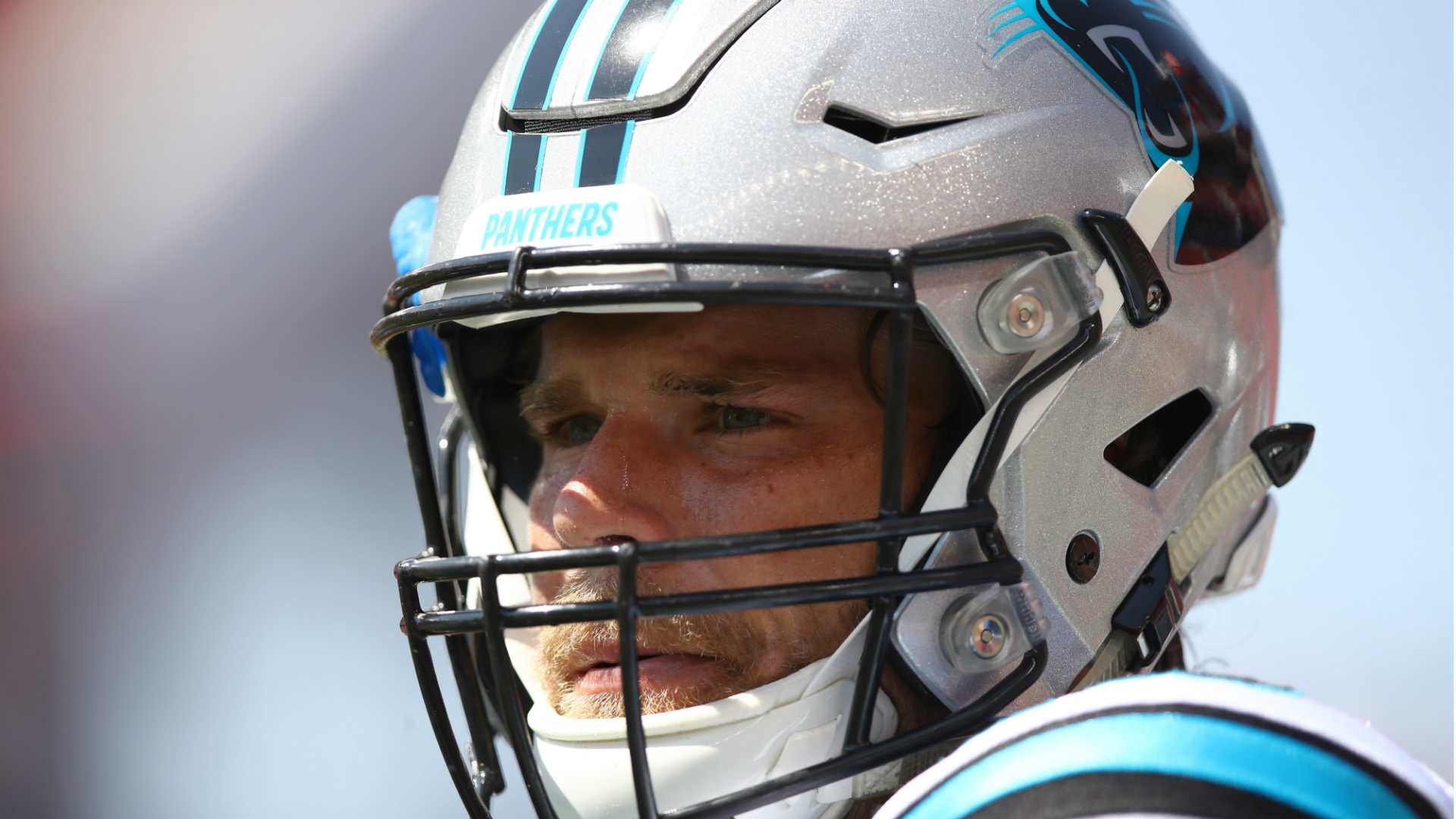 Greg Olsen injury update: Panthers TE 'ahead of the curve' in recovery from broken foot