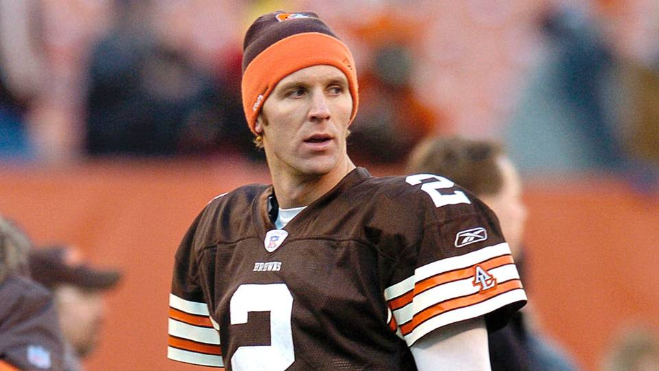 Couch Kosar In Agreement On Browns Front Office Nfl Sporting News