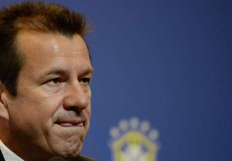 Dunga bids to end Brazil's Olympic agony