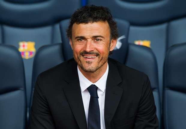 Deco: Luis Enrique similar to Guardiola