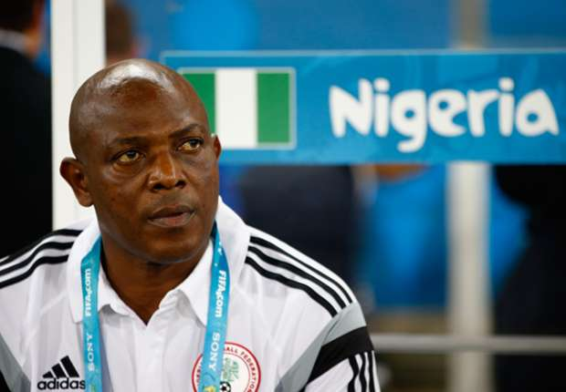 NFF plans to negotiate lesser salary with Stephen Keshi