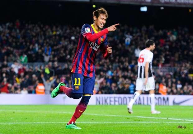 Neymar, el brasileño más valioso