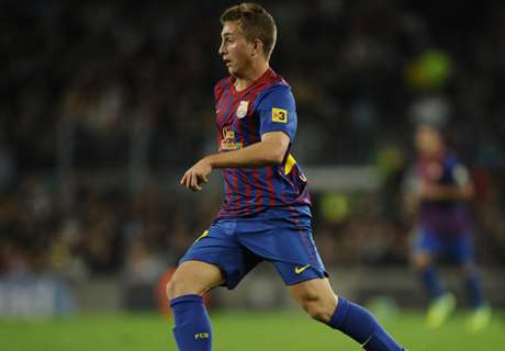 Deulofeu hurt by Messi comparisons