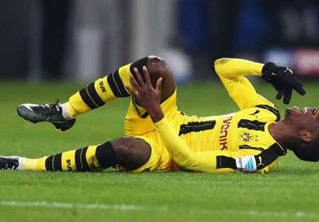 Dembele: Referees hurting Dortmund