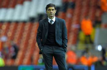 Marcelino: Liverpool pushed the boundaries