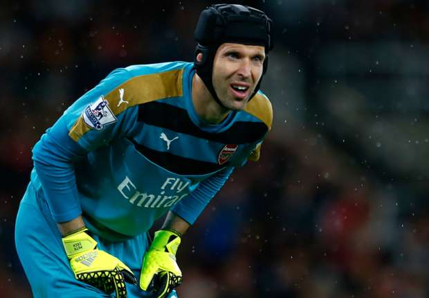 Cech: I joined Arsenal to win the Premier League