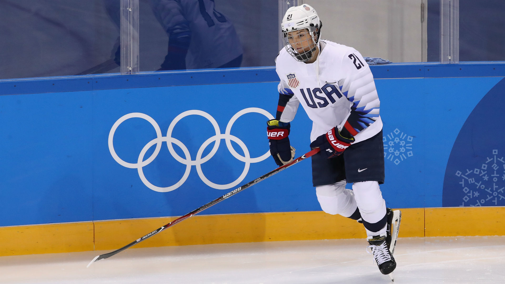 Olympics alert: Canada defeats USA  in women's hockey prelim