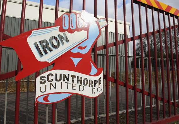League Two Round-up: Scunthorpe go top