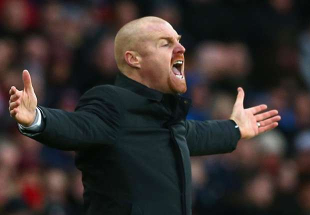 Burnley 0-0 Stoke City: Clarets bow out with a whimper