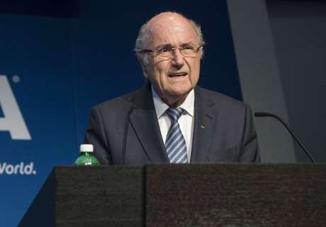 Blatter Exit An Opportunity For U.S. Soccer