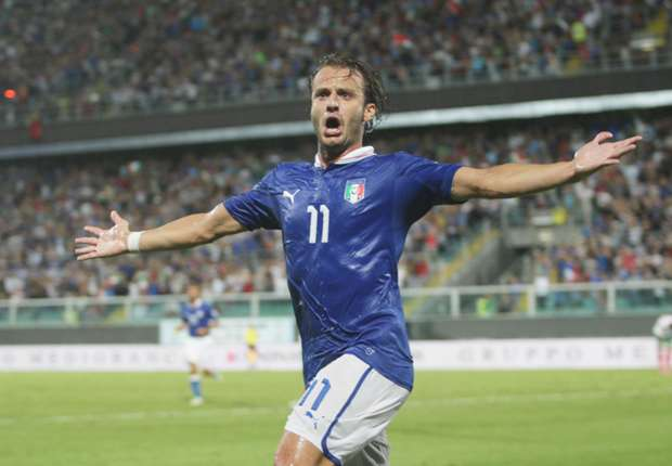 'I expected a phone call' - Jilted Gilardino frustrated with Prandelli