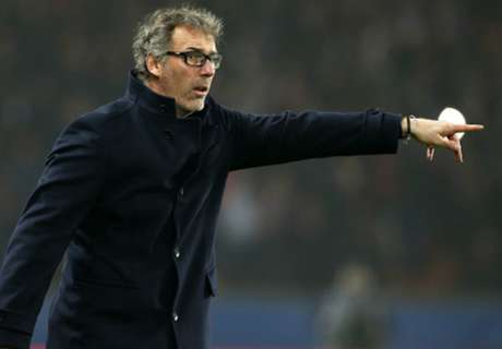 Blanc: 'My players are not machines'