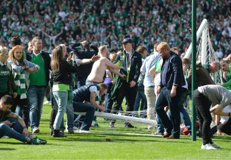 Rangers hit out at SFA, Hibs