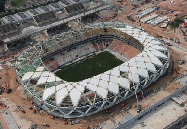 Second worker dies at World Cup stadium